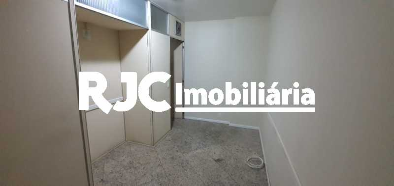 1. - Sala Comercial 32m² à venda Tijuca, Rio de Janeiro - R$ 195.000 - MBSL00266 - 1