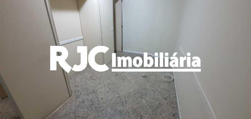 2. - Sala Comercial 32m² à venda Tijuca, Rio de Janeiro - R$ 195.000 - MBSL00266 - 3