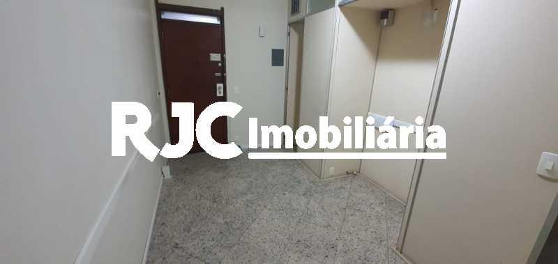 3. - Sala Comercial 32m² à venda Tijuca, Rio de Janeiro - R$ 195.000 - MBSL00266 - 4