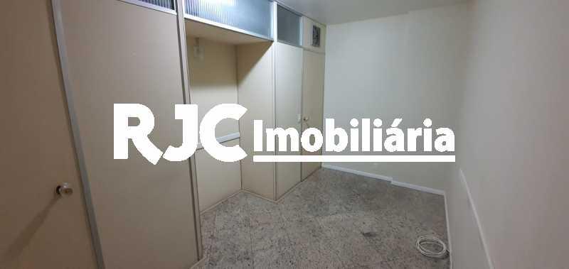 5. - Sala Comercial 32m² à venda Tijuca, Rio de Janeiro - R$ 195.000 - MBSL00266 - 6