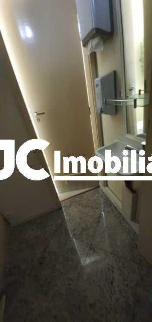 10. - Sala Comercial 32m² à venda Tijuca, Rio de Janeiro - R$ 195.000 - MBSL00266 - 11