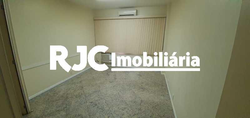 12. - Sala Comercial 32m² à venda Tijuca, Rio de Janeiro - R$ 195.000 - MBSL00266 - 13