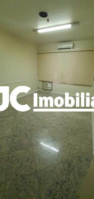 13. - Sala Comercial 32m² à venda Tijuca, Rio de Janeiro - R$ 195.000 - MBSL00266 - 14