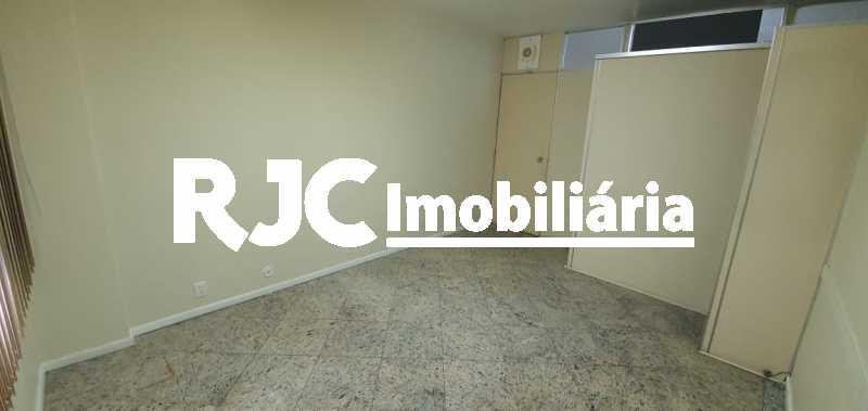 14. - Sala Comercial 32m² à venda Tijuca, Rio de Janeiro - R$ 195.000 - MBSL00266 - 15