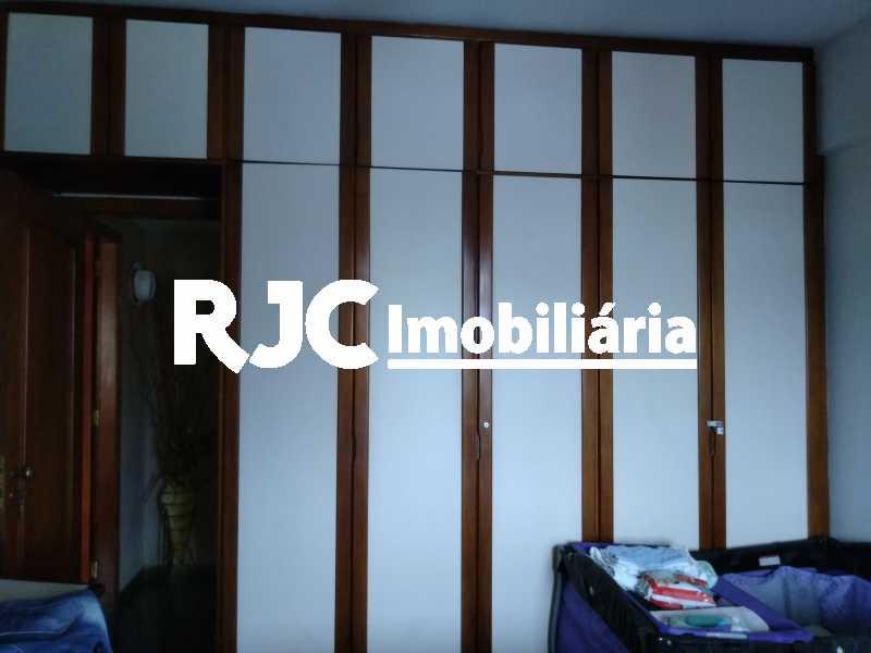 P_20200730_113637 - Apartamento 2 quartos à venda Engenho Novo, Rio de Janeiro - R$ 320.000 - MBAP24917 - 10