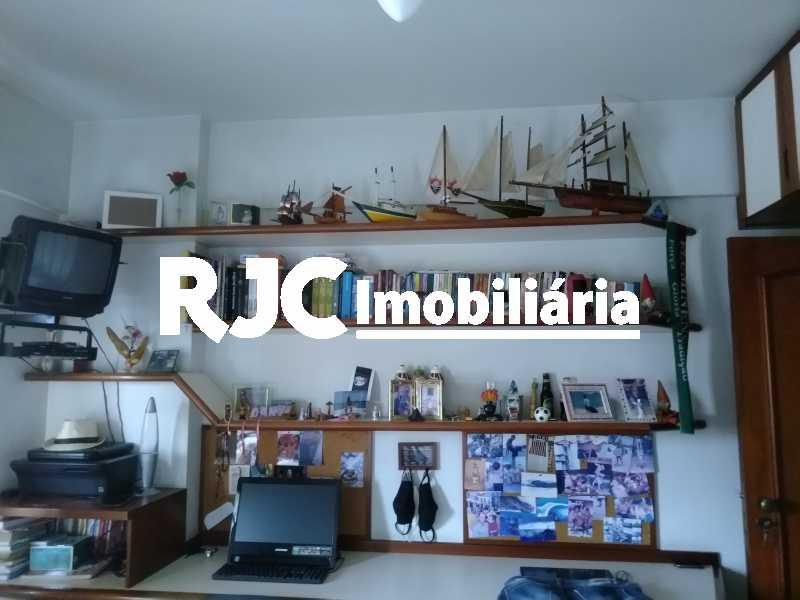 P_20200730_113652 - Apartamento 2 quartos à venda Engenho Novo, Rio de Janeiro - R$ 320.000 - MBAP24917 - 21