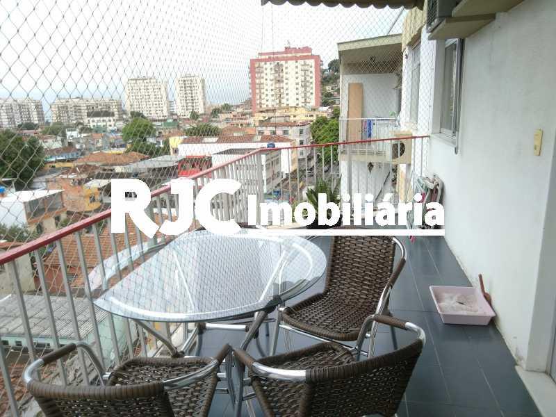 P_20200730_114115 - Apartamento 2 quartos à venda Engenho Novo, Rio de Janeiro - R$ 320.000 - MBAP24917 - 3