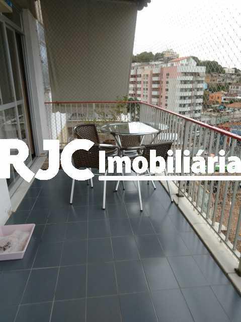 P_20200730_114131 - Apartamento 2 quartos à venda Engenho Novo, Rio de Janeiro - R$ 320.000 - MBAP24917 - 1