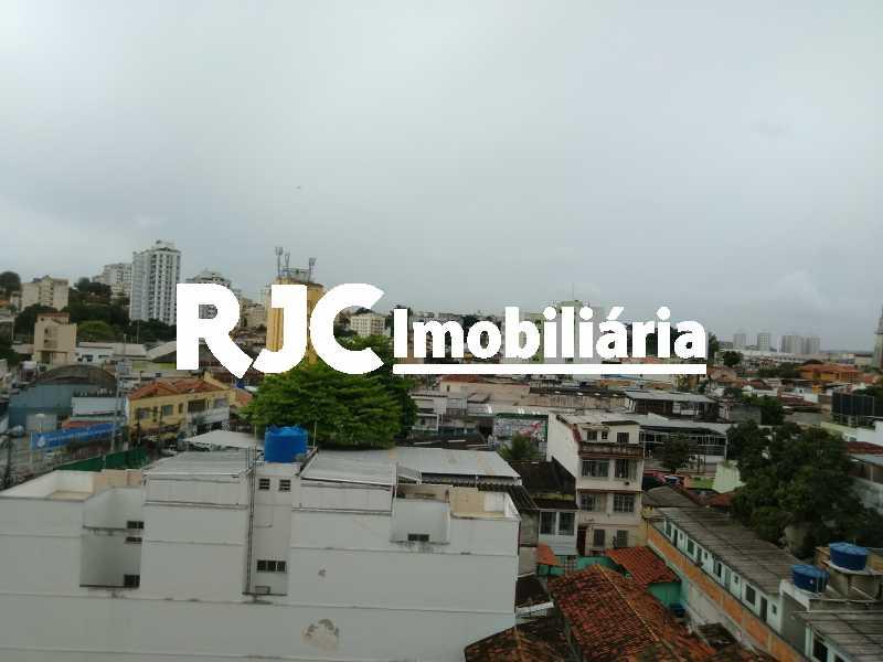 P_20200730_114153 - Apartamento 2 quartos à venda Engenho Novo, Rio de Janeiro - R$ 320.000 - MBAP24917 - 4