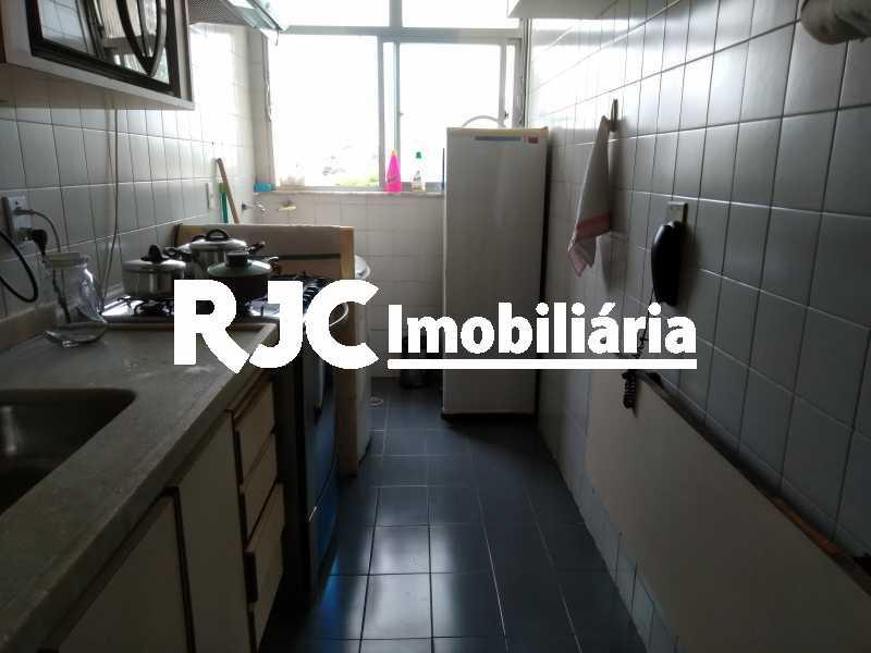 P_20200730_115620 - Apartamento 2 quartos à venda Engenho Novo, Rio de Janeiro - R$ 320.000 - MBAP24917 - 20