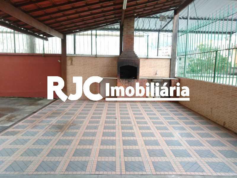 P_20200730_120610 - Apartamento 2 quartos à venda Engenho Novo, Rio de Janeiro - R$ 320.000 - MBAP24917 - 22
