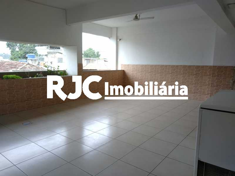 P_20200730_120753 - Apartamento 2 quartos à venda Engenho Novo, Rio de Janeiro - R$ 320.000 - MBAP24917 - 23