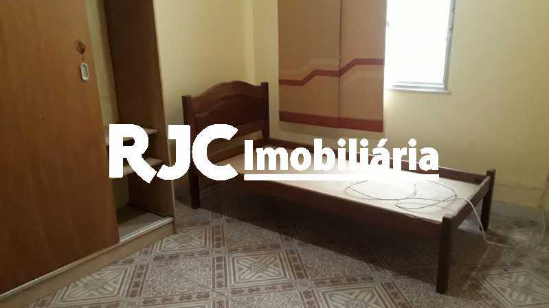 2 - Apartamento 1 quarto à venda Vila Isabel, Rio de Janeiro - R$ 270.000 - MBAP10899 - 3