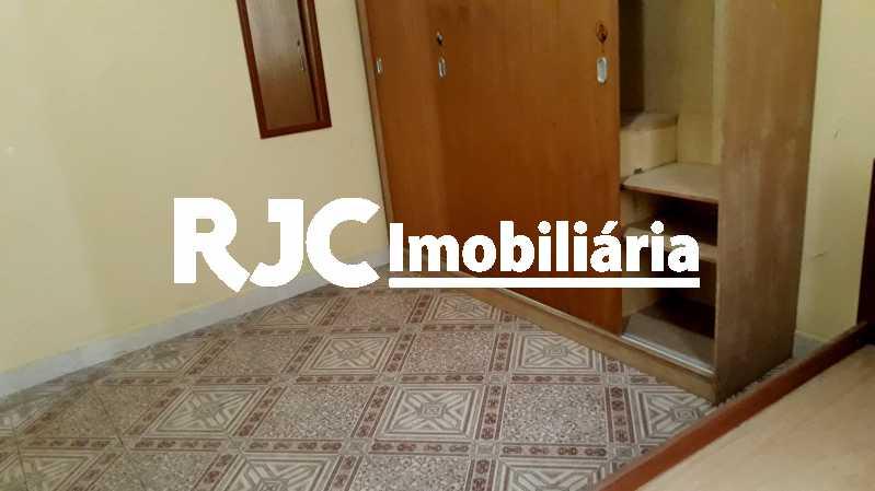 3 - Apartamento 1 quarto à venda Vila Isabel, Rio de Janeiro - R$ 270.000 - MBAP10899 - 4