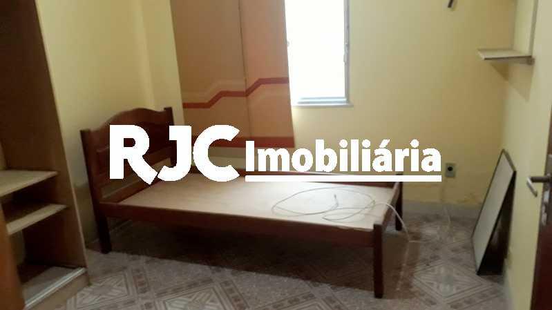 4 - Apartamento 1 quarto à venda Vila Isabel, Rio de Janeiro - R$ 270.000 - MBAP10899 - 5