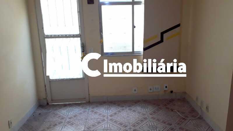 5 - Apartamento 1 quarto à venda Vila Isabel, Rio de Janeiro - R$ 270.000 - MBAP10899 - 6