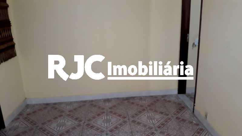 6 - Apartamento 1 quarto à venda Vila Isabel, Rio de Janeiro - R$ 270.000 - MBAP10899 - 7