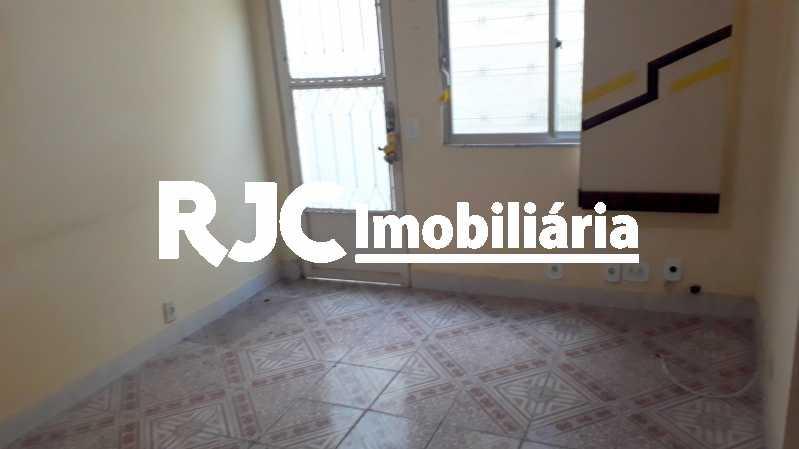 7 - Apartamento 1 quarto à venda Vila Isabel, Rio de Janeiro - R$ 270.000 - MBAP10899 - 8