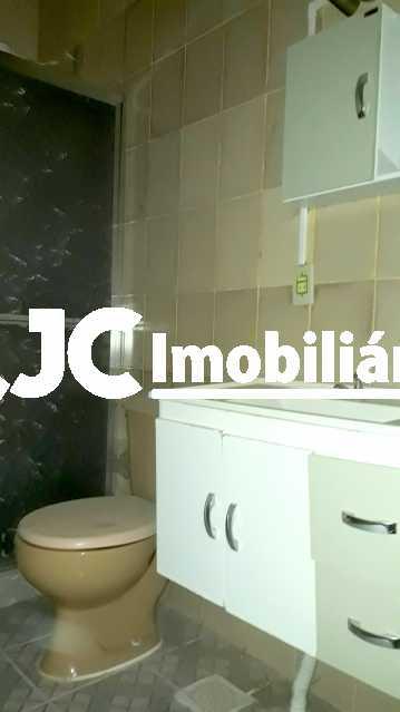 8 - Apartamento 1 quarto à venda Vila Isabel, Rio de Janeiro - R$ 270.000 - MBAP10899 - 9