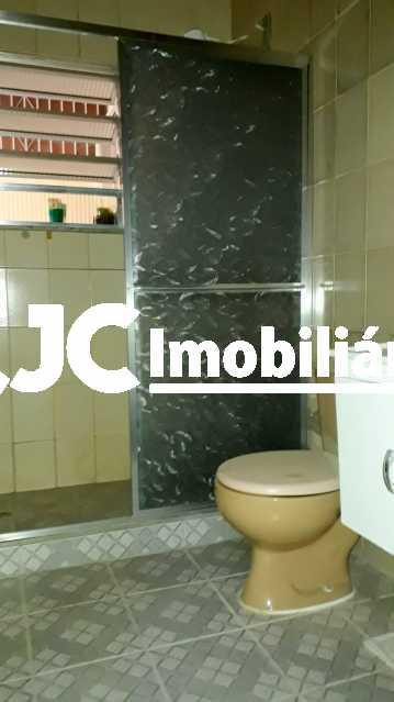 9 - Apartamento 1 quarto à venda Vila Isabel, Rio de Janeiro - R$ 270.000 - MBAP10899 - 10