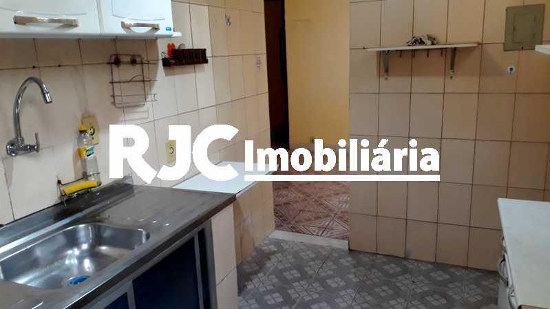 10 - Apartamento 1 quarto à venda Vila Isabel, Rio de Janeiro - R$ 270.000 - MBAP10899 - 11