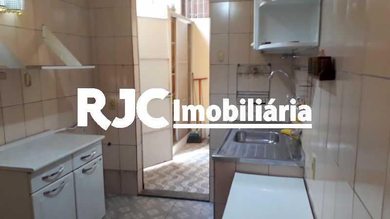 11 - Apartamento 1 quarto à venda Vila Isabel, Rio de Janeiro - R$ 270.000 - MBAP10899 - 12