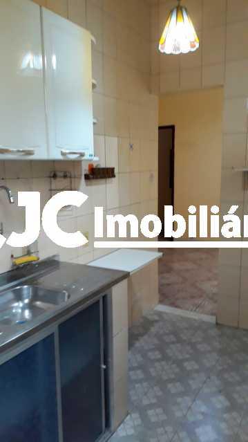 12 - Apartamento 1 quarto à venda Vila Isabel, Rio de Janeiro - R$ 270.000 - MBAP10899 - 13