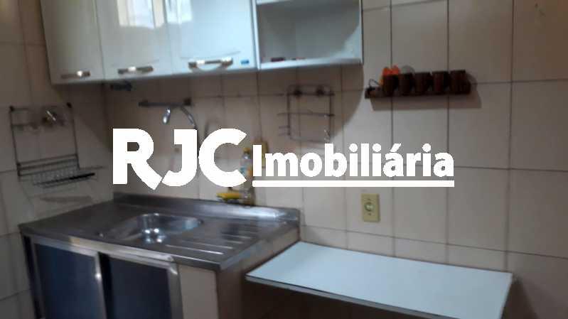13 - Apartamento 1 quarto à venda Vila Isabel, Rio de Janeiro - R$ 270.000 - MBAP10899 - 14