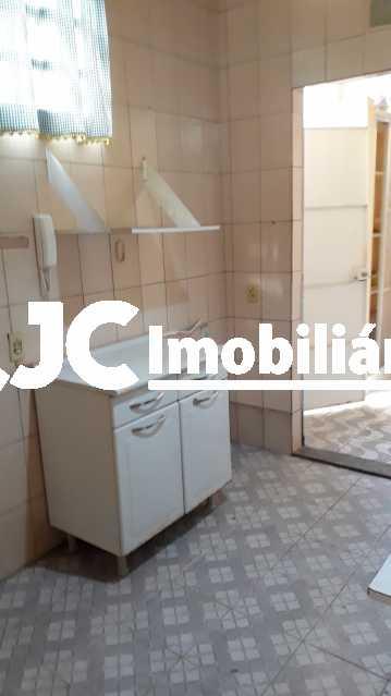 14 - Apartamento 1 quarto à venda Vila Isabel, Rio de Janeiro - R$ 270.000 - MBAP10899 - 15