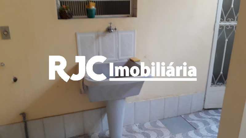 15 - Apartamento 1 quarto à venda Vila Isabel, Rio de Janeiro - R$ 270.000 - MBAP10899 - 16