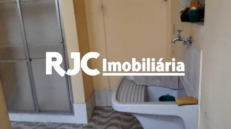 16 - Apartamento 1 quarto à venda Vila Isabel, Rio de Janeiro - R$ 270.000 - MBAP10899 - 17