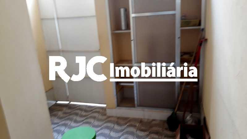 18 - Apartamento 1 quarto à venda Vila Isabel, Rio de Janeiro - R$ 270.000 - MBAP10899 - 19