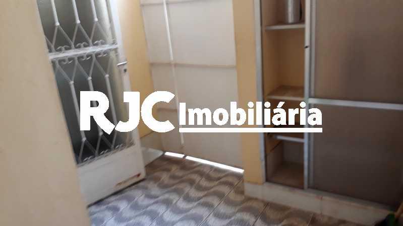 19 - Apartamento 1 quarto à venda Vila Isabel, Rio de Janeiro - R$ 270.000 - MBAP10899 - 20