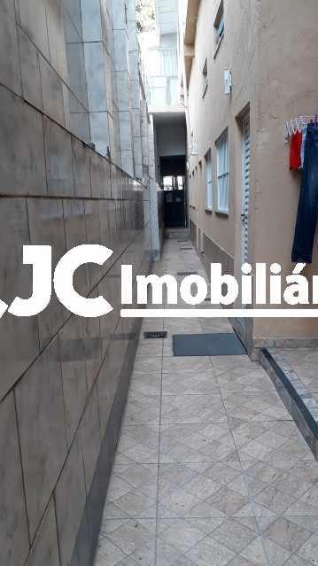 20 - Apartamento 1 quarto à venda Vila Isabel, Rio de Janeiro - R$ 270.000 - MBAP10899 - 21
