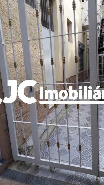 21 - Apartamento 1 quarto à venda Vila Isabel, Rio de Janeiro - R$ 270.000 - MBAP10899 - 22