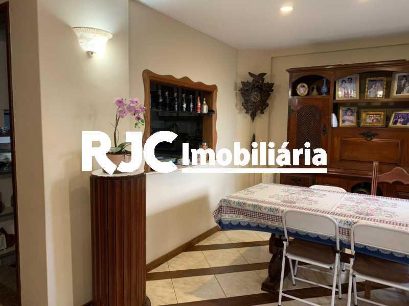IMG-20200803-WA0037 - Casa de Vila 4 quartos à venda Vila Isabel, Rio de Janeiro - R$ 955.000 - MBCV40059 - 6