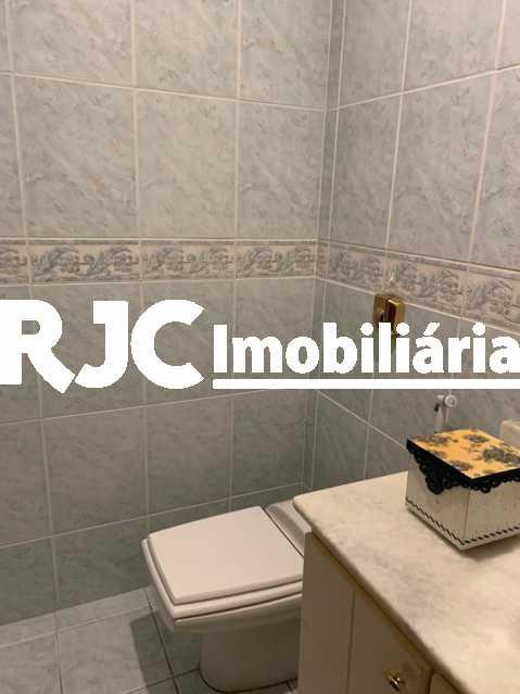 IMG-20200803-WA0038 - Casa de Vila 4 quartos à venda Vila Isabel, Rio de Janeiro - R$ 955.000 - MBCV40059 - 25