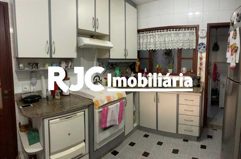 IMG-20200803-WA0039 - Casa de Vila 4 quartos à venda Vila Isabel, Rio de Janeiro - R$ 955.000 - MBCV40059 - 26