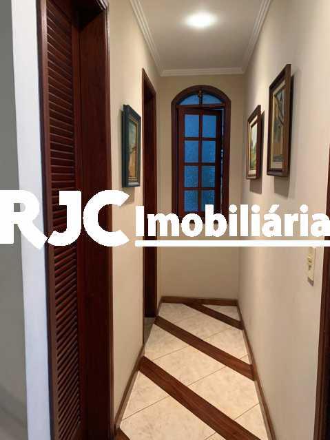 IMG-20200803-WA0040 - Casa de Vila 4 quartos à venda Vila Isabel, Rio de Janeiro - R$ 955.000 - MBCV40059 - 8