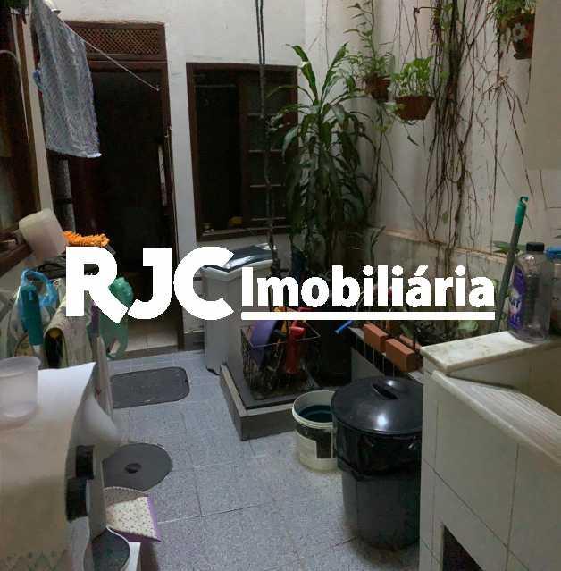IMG-20200803-WA0041 - Casa de Vila 4 quartos à venda Vila Isabel, Rio de Janeiro - R$ 955.000 - MBCV40059 - 22