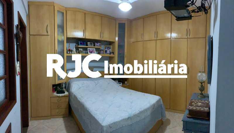 IMG-20200803-WA0042 - Casa de Vila 4 quartos à venda Vila Isabel, Rio de Janeiro - R$ 955.000 - MBCV40059 - 19
