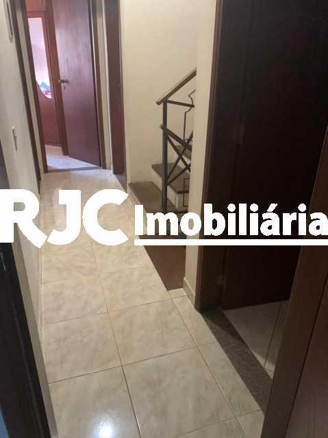 IMG-20200803-WA0043 - Casa de Vila 4 quartos à venda Vila Isabel, Rio de Janeiro - R$ 955.000 - MBCV40059 - 10