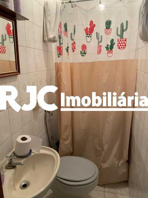 IMG-20200803-WA0044 - Casa de Vila 4 quartos à venda Vila Isabel, Rio de Janeiro - R$ 955.000 - MBCV40059 - 23