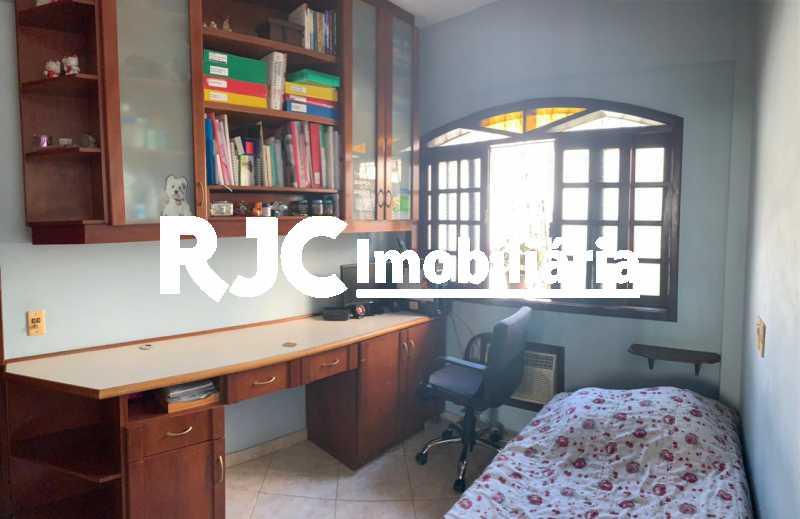 IMG-20200803-WA0046 - Casa de Vila 4 quartos à venda Vila Isabel, Rio de Janeiro - R$ 955.000 - MBCV40059 - 13