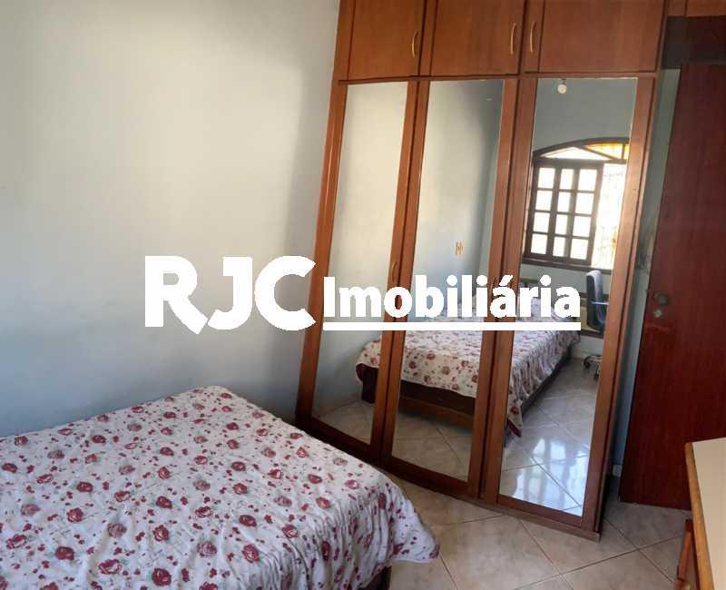 IMG-20200803-WA0047 - Casa de Vila 4 quartos à venda Vila Isabel, Rio de Janeiro - R$ 955.000 - MBCV40059 - 14