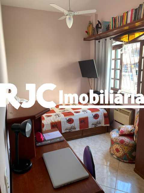 IMG-20200803-WA0048 - Casa de Vila 4 quartos à venda Vila Isabel, Rio de Janeiro - R$ 955.000 - MBCV40059 - 15