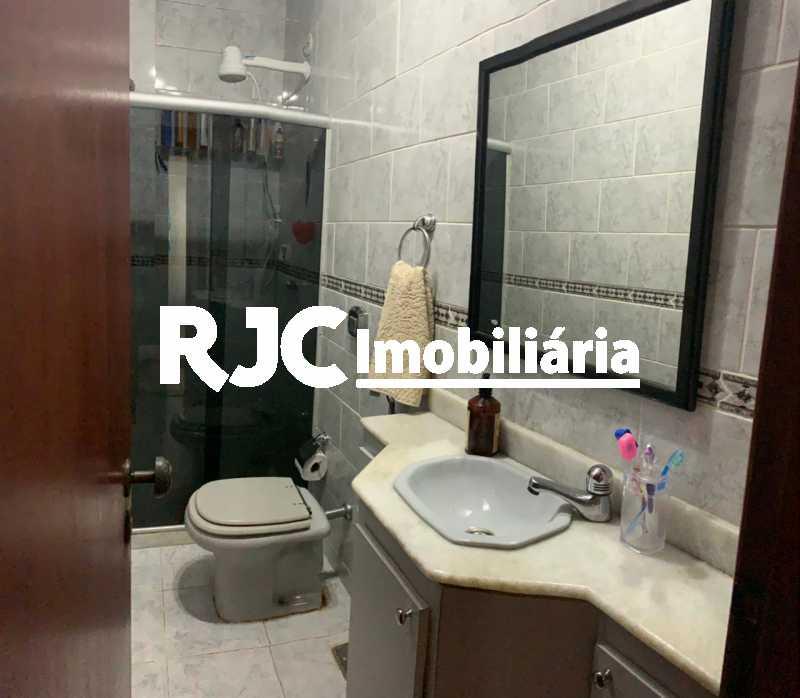 IMG-20200803-WA0049 - Casa de Vila 4 quartos à venda Vila Isabel, Rio de Janeiro - R$ 955.000 - MBCV40059 - 20