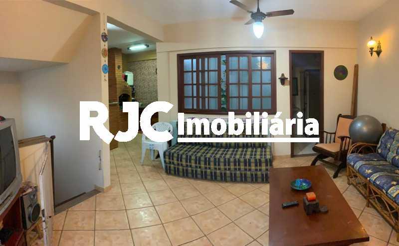 IMG-20200803-WA0051 - Casa de Vila 4 quartos à venda Vila Isabel, Rio de Janeiro - R$ 955.000 - MBCV40059 - 11