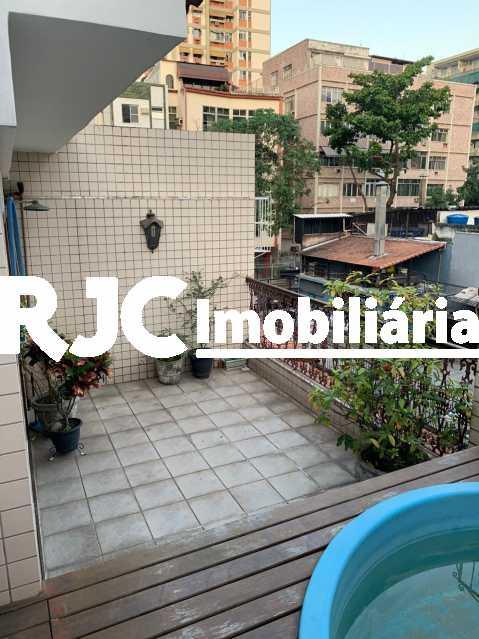 IMG-20200803-WA0054 - Casa de Vila 4 quartos à venda Vila Isabel, Rio de Janeiro - R$ 955.000 - MBCV40059 - 4