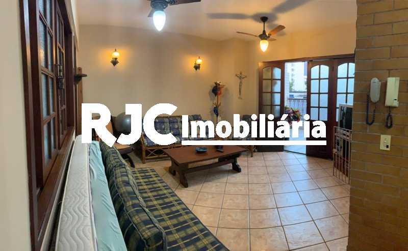 IMG-20200803-WA0057 - Casa de Vila 4 quartos à venda Vila Isabel, Rio de Janeiro - R$ 955.000 - MBCV40059 - 7